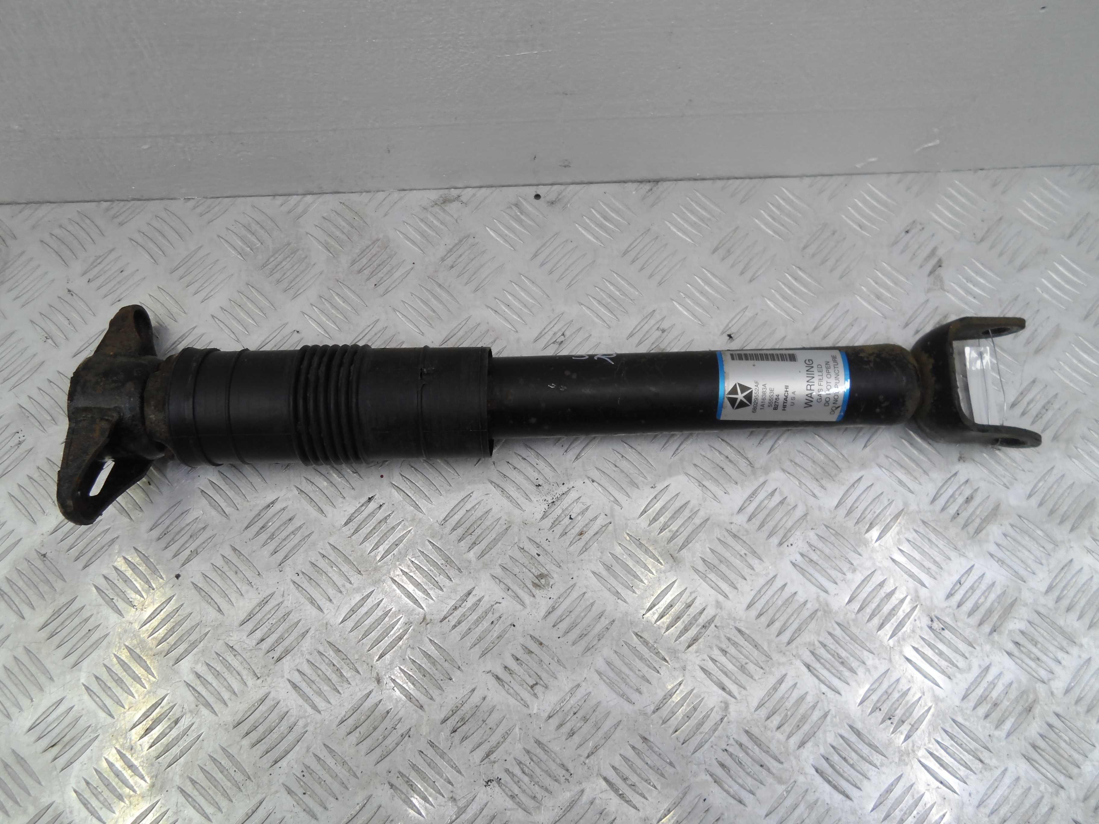 Амортизатор задний правый   68029552AF
