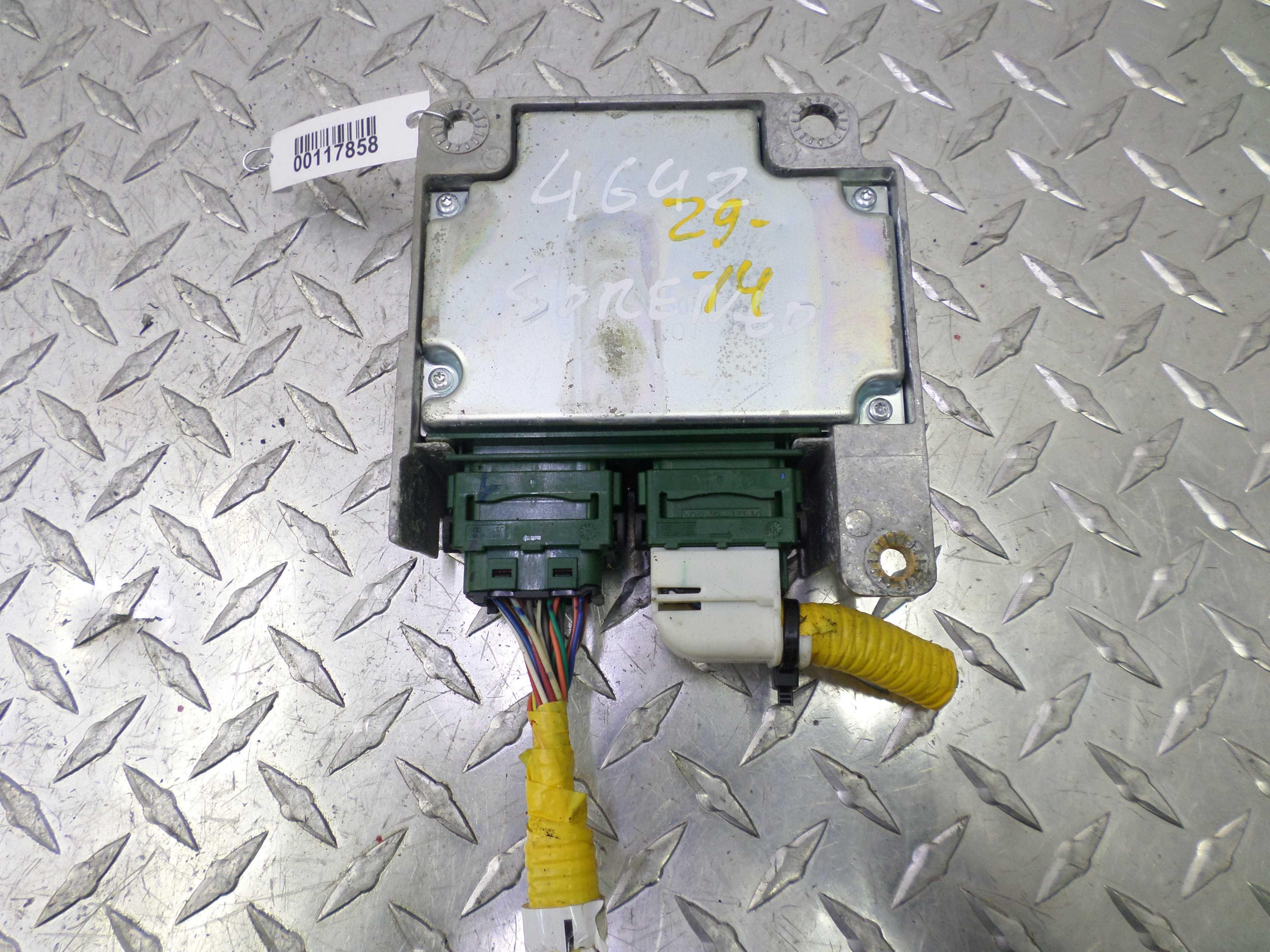 Блок AirBag   959101U100