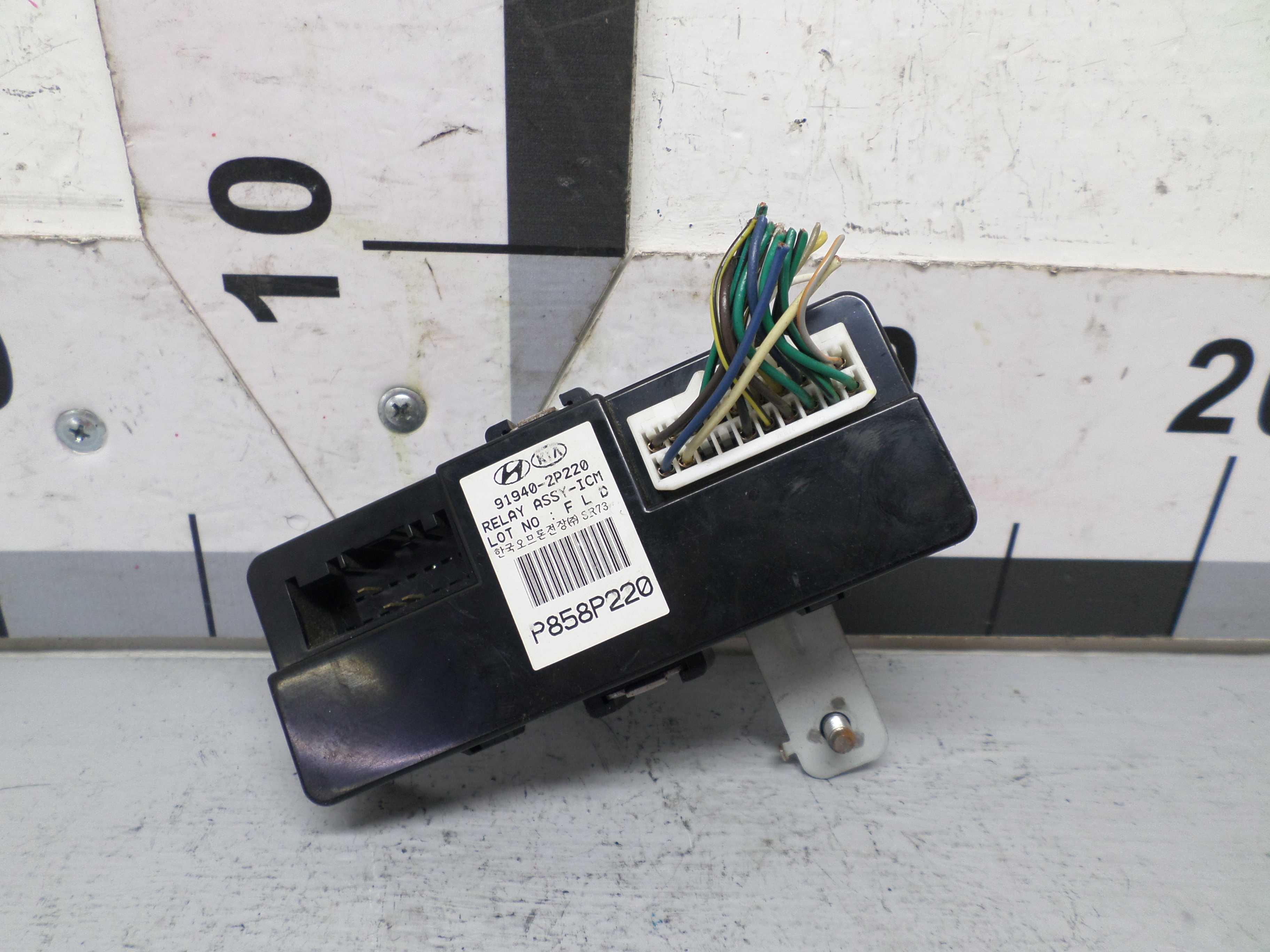 Блок управления (другие)   919402P220