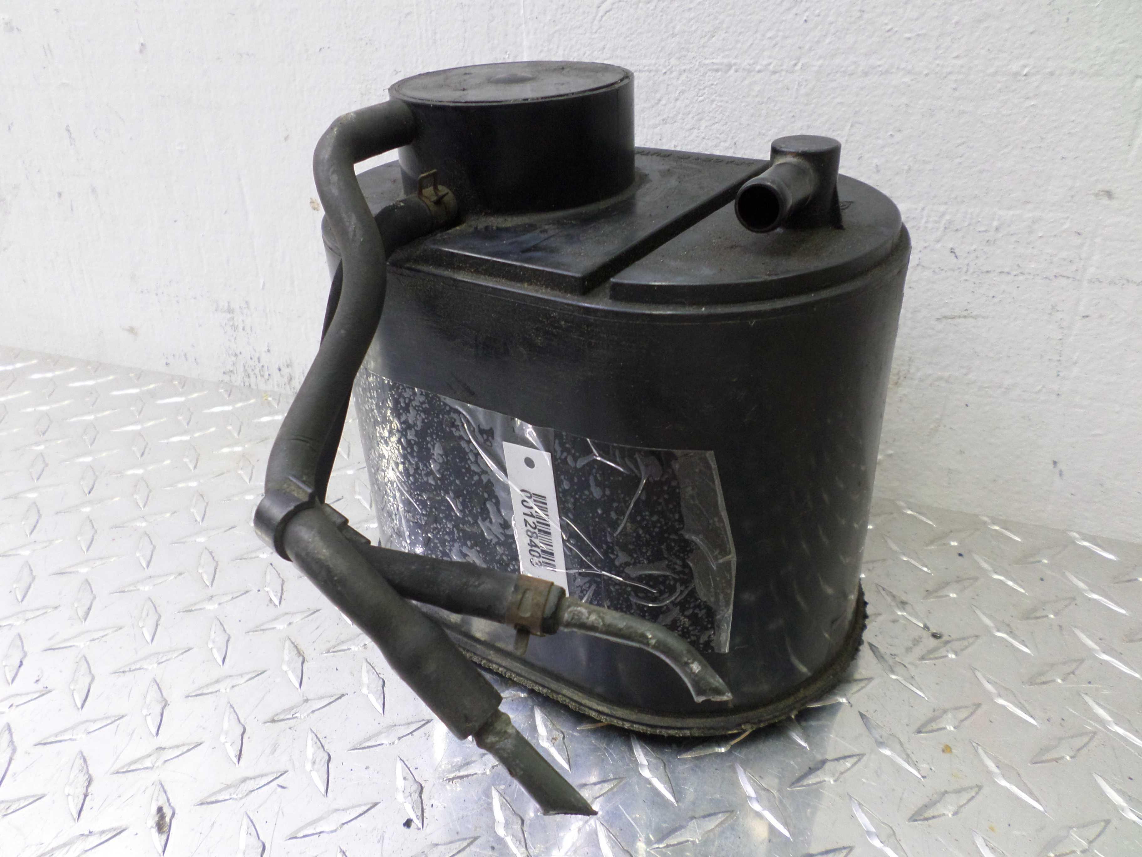 Адсорбер (фильтр угольный)