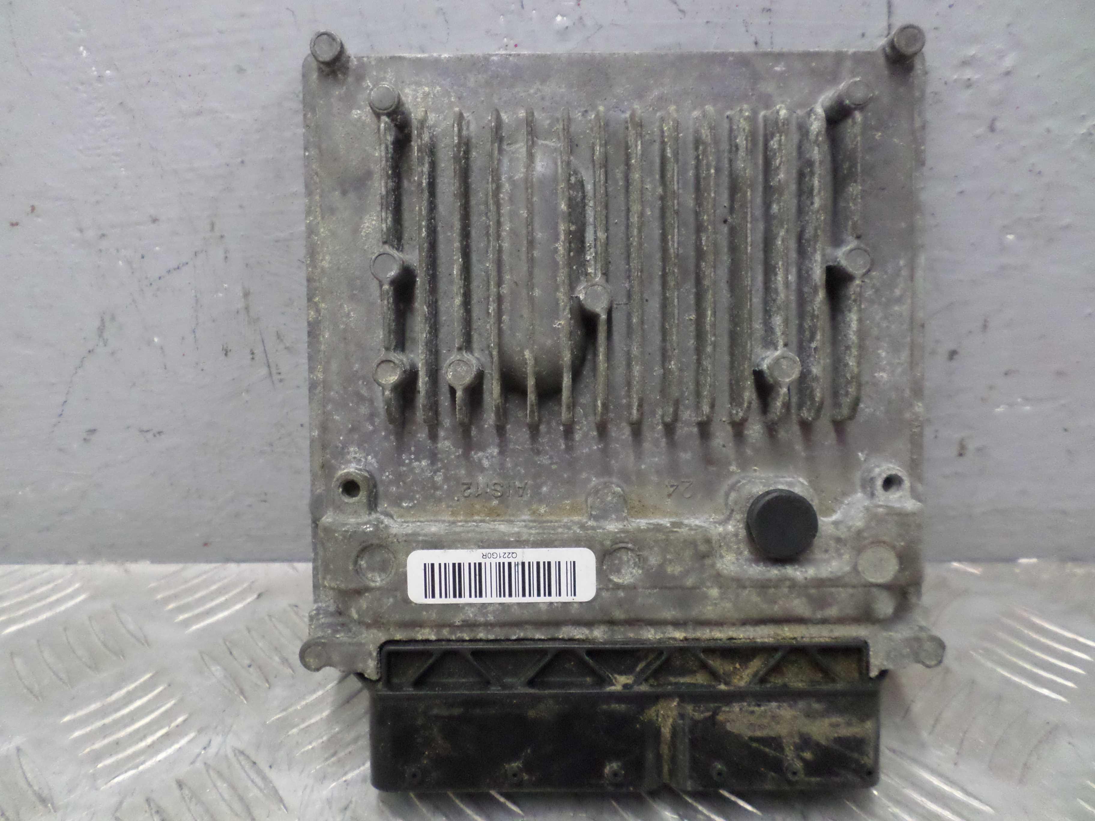 Блок управления двигателем   6519003403