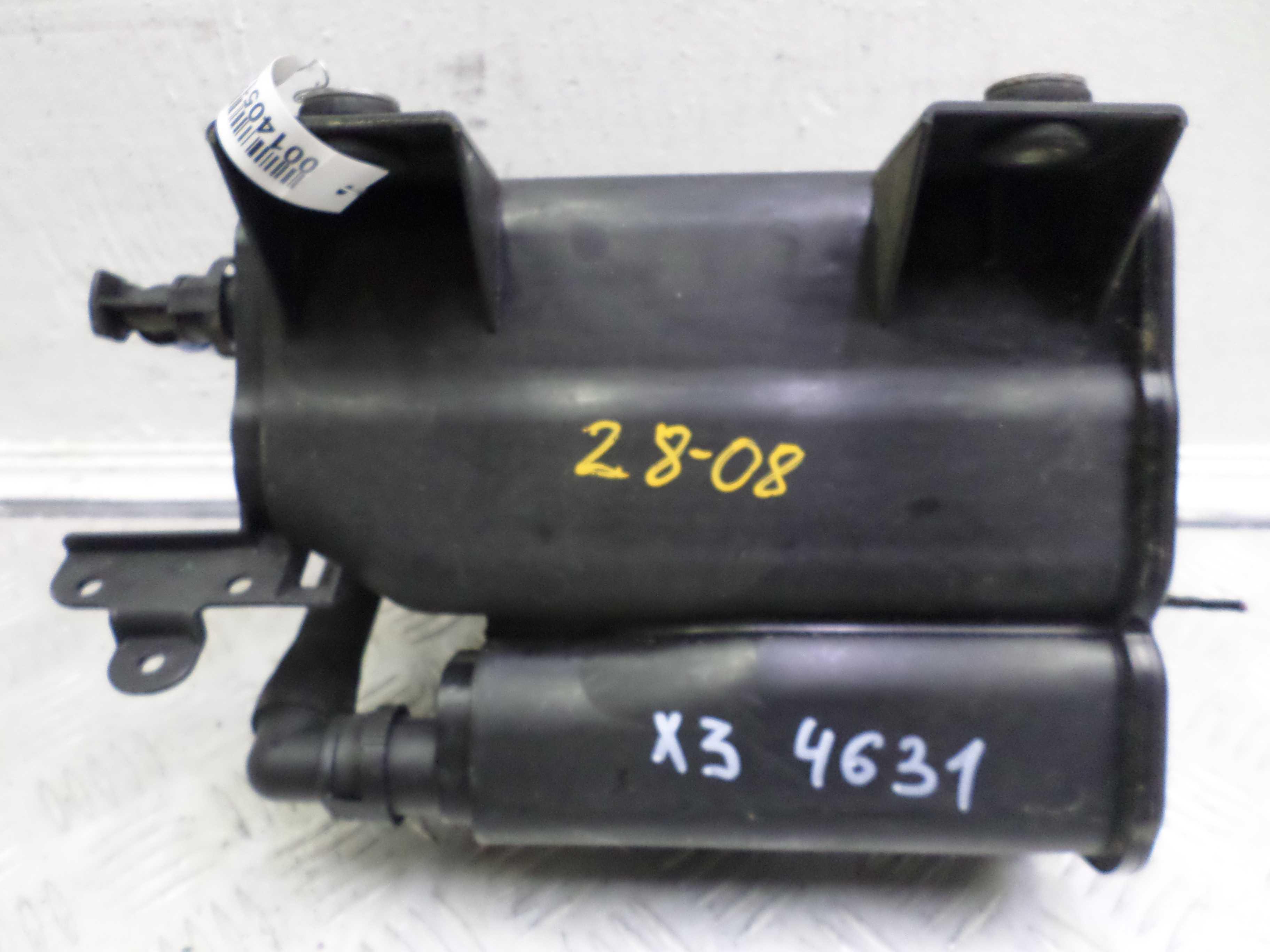 Адсорбер (фильтр угольный)   7216548