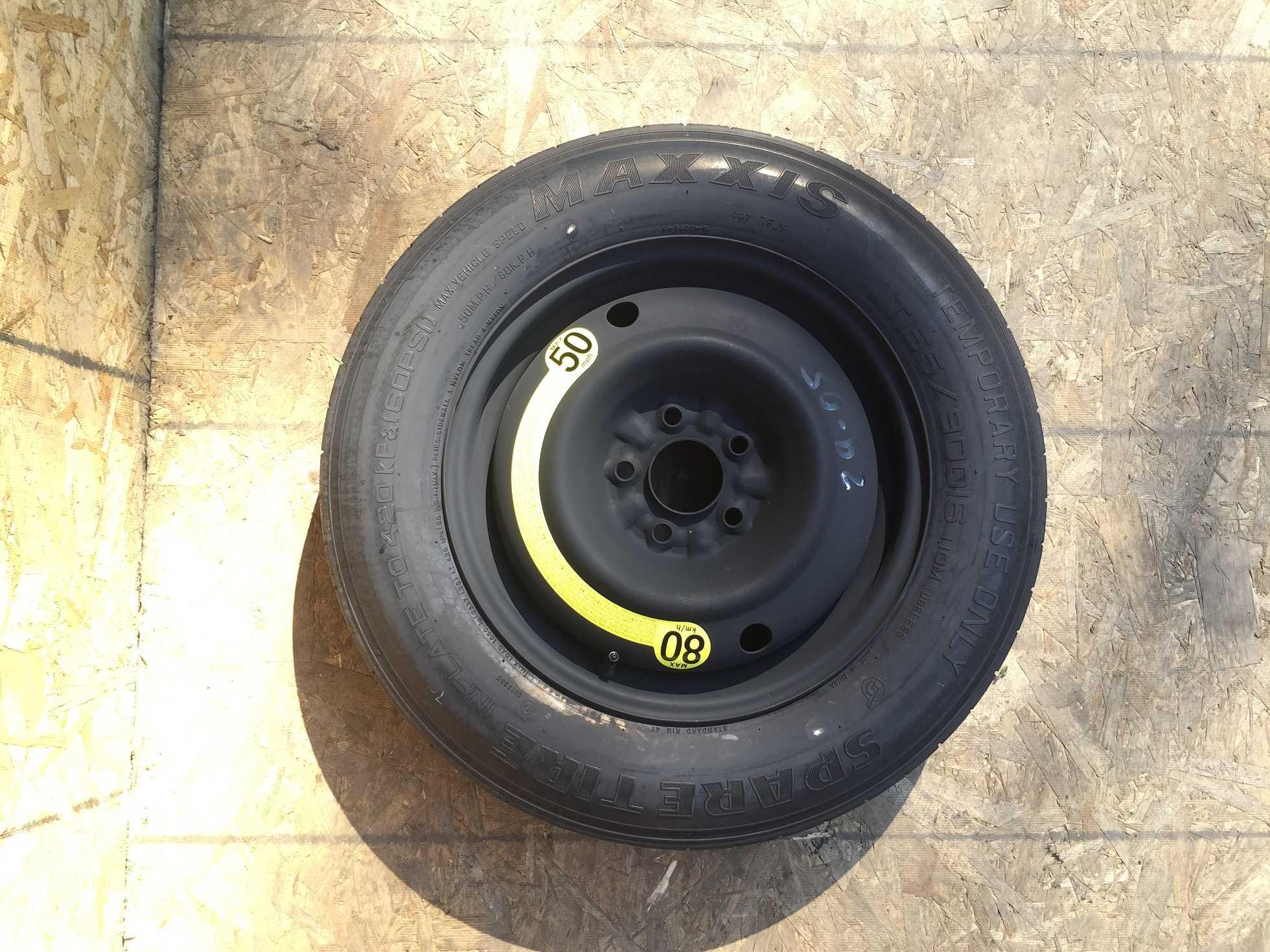 Запасное колесо   529103K910